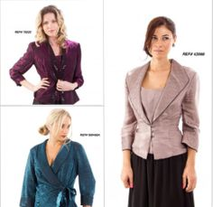 We've had a messy #winter so far, but just because the weather is awful doesn't mean you should compromise your style when you go to work. #LadiesOutfitters has a wide selection of #blazers hot enough to melt whatever #MotherNature throws at us…even that icy co-worker ;-)  Check them out today: http://www.ladiesoutfitters.com/apparel/sweater-hoodies-jackets.html  #workattire #whattoweartowork #workstyle #winterstyle #winterfashion