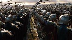 The Hobbit: The Battle of the Five Armies trailer reveals dark ...