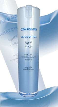 Covermark Acquamax Visage Dry-Sensitive