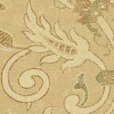 KINGSLAND, Beige, T3843, Collection River Road from Thibaut