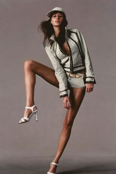 Vogue, March 2006