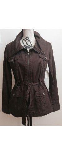 manteau Renuar coat