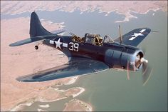 Douglas SBD Dauntless by WingmanPhotography, via Flickr