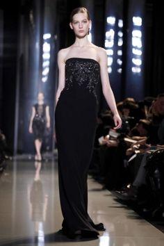 Elie Saab Spring Summer Couture 2013 Paris