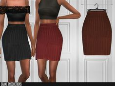 The Sims 4 ShakeProductions 151 - Skirt My Sims, Sims Cc, Sims 4 Cc Skin, Sims Community, Sims 4 Clothing, The Sims4, Sims 4 Mods, Ts4 Cc, Sims 4 Custom Content