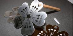 Prafulla.net - Creativity - Astonishing Metal Business Cards Designs
