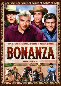 Good times watching Ben Cartwright and sons defending their ranch and community. Loved Michael Landon.