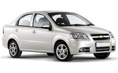 Новинка! Аренда авто Chevrolet Aveo 2013 в Киеве - Мегарент   CHEVROLET AVEO 2013 Эконом класс от 1 до 3 суток:36 $ от 4 до 9 суток:33 $ от 10 до 29 суток:28 $ 30 и более суток:22 $ Залог:400 $
