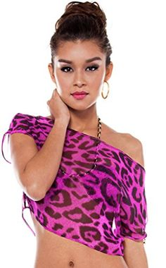 Cuban Beachy Babe Sheer Cheetah Side Slouch Cover Up - Leopard Fuchsia - Small Musotica http://www.amazon.com/dp/B017DEZ8RA/ref=cm_sw_r_pi_dp_4u-mwb1M0MT9K