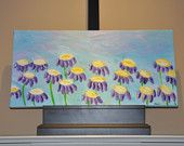 One of my paintings in a treasury!