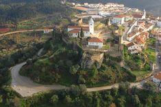 Castelo de Penela em Penela