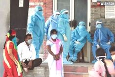 AP Witnesses Huge Rise In Coronavirus Cases: The coronvirus scare is increasing across the country. Andhra Pradesh witnessed a huge jump in the number of cases. Next Film, News, Cases, Business, Top, Store, Business Illustration, Crop Shirt, Shirts