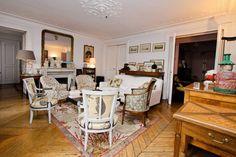 NICE VIEW IN THE MARAIS top floor - Apartments for Rent in Paris, Île-de-France, France