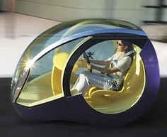 Car of the future?