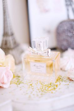 Ms. Dior Cherie: ran out but i am completely obsessed with this perfume! NEED a refill asap
