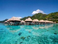 Overwater Bungalows & Maldives Water Villas, Water Villa Holidays and Resorts