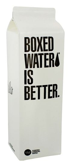 Save on Purified Drinking Water by Boxed Water is Better and other Water and Companies For a Cause remedies at Lucky Vitamin. Shop online for Food & Snacks, Boxed Water is Better items, health and wellness products at discount prices. Catering Food, Wedding Catering, Catering Ideas, Boxed Water Is Better, Drinking Hot Water, Box Water, Waffle Bar, Gourmet Breakfast, How To Make Fire