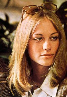 Cybill Shepherd, 1972