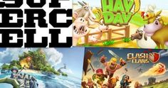 Supercell – From Beliefs to Success