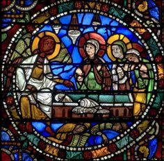 Stained glass Windows of Cathedral of Chartres, France - A UNESCO World Heritage Site. Medieval Stained Glass, Stained Glass Angel, Faux Stained Glass, Leaded Glass, Stained Glass Windows, Window Glass, Pierre Loti, Art Of Glass, Glass Pumpkins