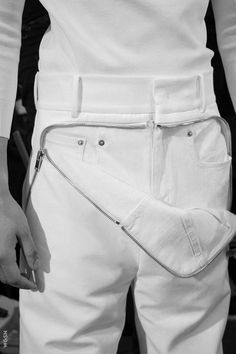 Pant details ♦F&I♦