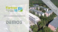 Projektdokumentation - Fortner18 #fortner18 #demos #münchen #feldmoching #eigentumswohnung #immobilien #neubau #balkon #loggia #wohnen #schönerwohnen #architecture #wohnidee #drohnenvideo #drohne #drone #immocopter #immofilm