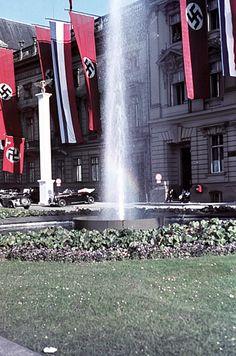 State Visit of Prince Regent Paul of Yugoslavia in Berlin, Juni 1939