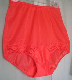 images Orange Mushroom, Underwear, Vintage Lingerie, Vanity Fair, Boho Shorts, Erotic, Thong Bikini, Fashion Dresses, Stockings