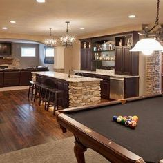 the best looking game room I've ever seen.....everything looks perfect.....you WILL be mine