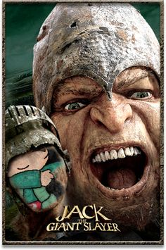 I just became the two-headed giant, Fallon! Watch JACK THE GIANT SLAYER in theaters March 1. http://apps.warnerbros.com/jackthegiantslayer/fallonphoto/us/