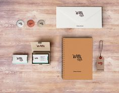 Identidad Corporativa Willi beer by msdaff