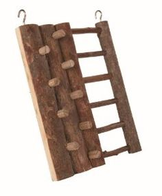 Wooden Climbing Wall for Small Animals (6199): Amazon.co.uk: Pet Supplies  Recreate in popsicle sticks and wood dowels