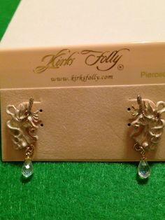 Kirks Folly Ophelia  earrings