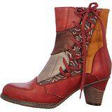 bottes et bottines laura vita tartine rouge: Amazon.fr: Chaussures et Sacs