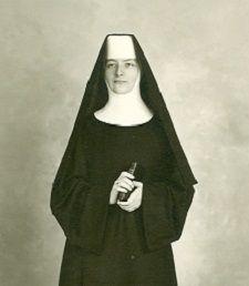 Sister Imogene Baker