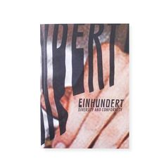 Native Teenage brings to you their fourth release done together with Berlin's own, Einhundert. For this special project entitled: 'Einhundert: Diversity and Conformity', 10 Berlin Photographers were hand-picked, and each asked to showcase Berlin through a lovely and rich selection of photographs and collages. Featured contributors include: Johannes Boettge, Roberto Brundo, Felix VSOP, Nikki Powell, Henril Alm, Marie Luise Maier, Ed Phillips, Joanna Schröder, Daan Dam and Alexandra Bondi De…