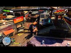 Sunset Overdrive Free for Xbox Live Gold Members this Saturday | N4G