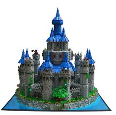 Hyrule Castle - Right | Flickr - Photo Sharing!