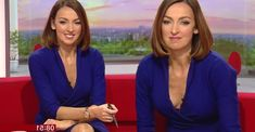 Afbeeldingsresultaat voor Sally Nugent Tv Presenters, British Actresses, Sally, Blazer, Film, Breakfast, Weather, Celebs, Celebrity