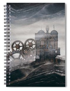 Beautiful Notebooks, Notebooks For Sale, Dark Blue Background, Lined Page, Beauty Art, Art Pages, Basic Colors, Tag Art, Custom Framing