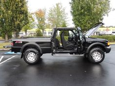 Ford Ranger Prerunner, 2002 Ford Ranger, Ranger 4x4, Ford Ranger Truck, Ford Pickup Trucks, Chevrolet Trucks, Chevy 4x4, 1957 Chevrolet, 4x4 Trucks