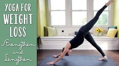 Yoga with Adriene -- my work out routine
