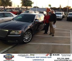 #HappyBirthday to Culver and Viva Wilson from David Jones at Huffines Chrysler Jeep Dodge Ram Lewisville!