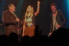 Holy Crap, Miranda Lambert's Dad Can Sing!
