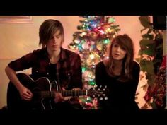 Santa Stole My Girlfriend - The Maine (Acoustic Cover) [Anavae]