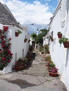 南イタリア旅行 ~アルベロベッロ~ http://4travel.jp/travelogue/10784092