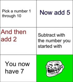 Top 10 Most Interesting Mind Tricks to Trick Your Mind ... ~♥~ ... puzzle…