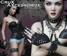 Punk Looks, Mix N Match, Different Styles, Goth, Wonder Woman, Poses, Superhero, How To Wear, Outfits