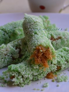 Diah Didi's Kitchen: Kipo..*Iki Opo*..Jajan Pasar *Eksotis * dari Kotagede Yogyakarta...dan Bujang Selimut ..Jajan Pasar *Eksotis* dari Tega...