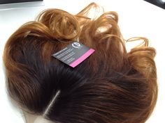 Chierah hair honey brown lace frontals